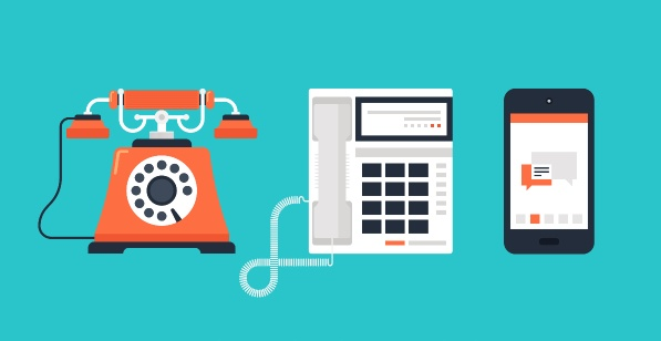 Business Phone System Upgrade
