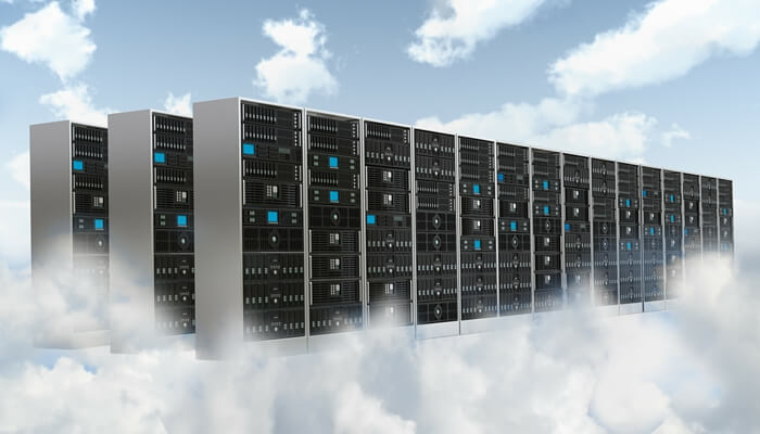 Atlantic Online Data Center vs Cloud