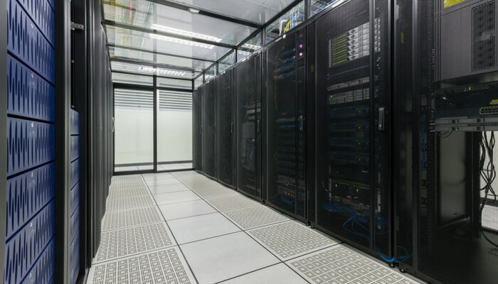 Data Center - Colocation
