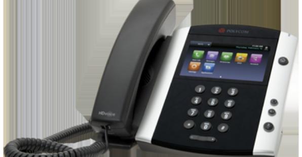 Polycom_Phone