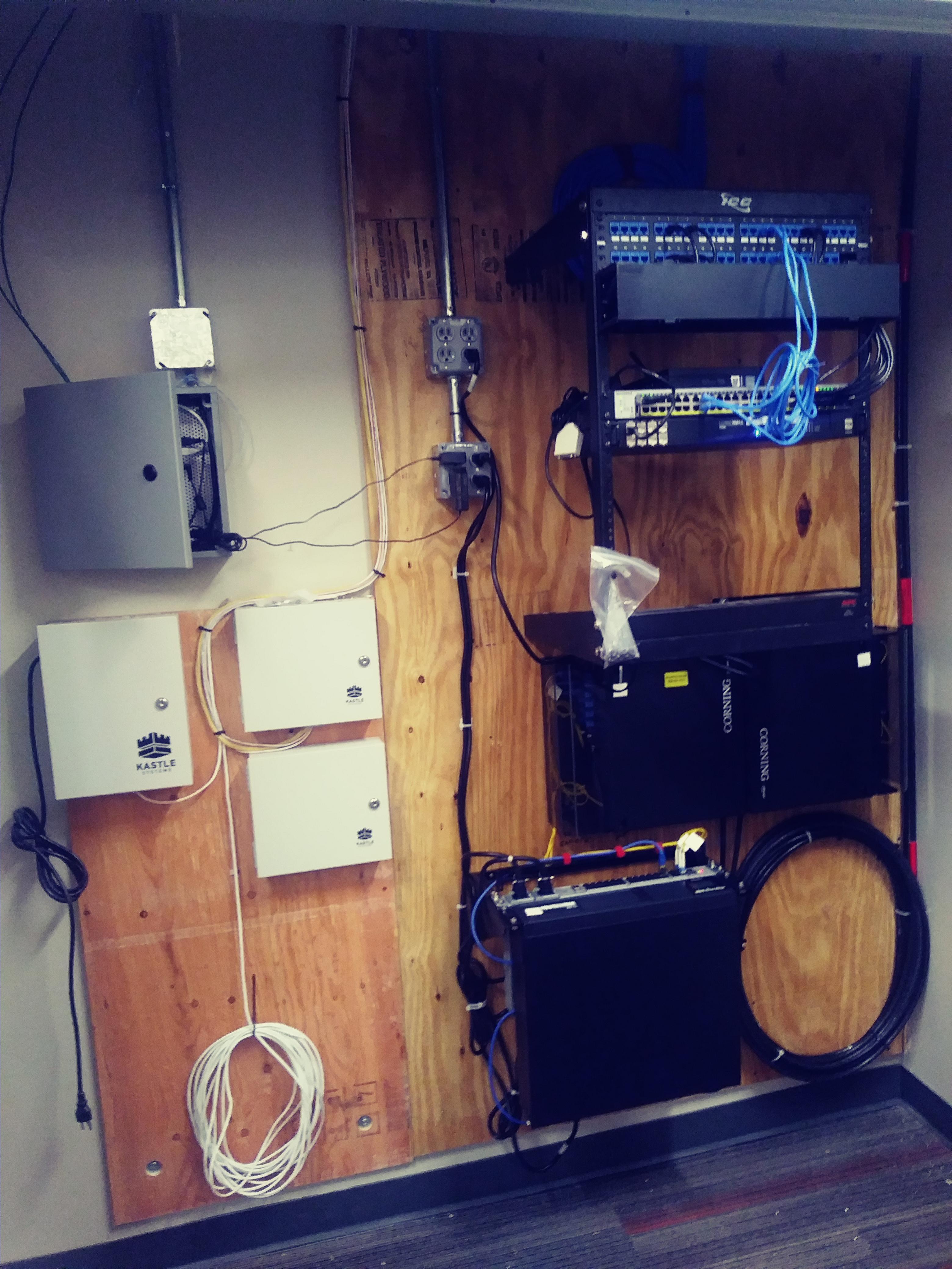 Building 9 - Phone Room 181009