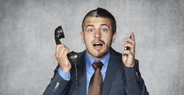 Business Phone Choice