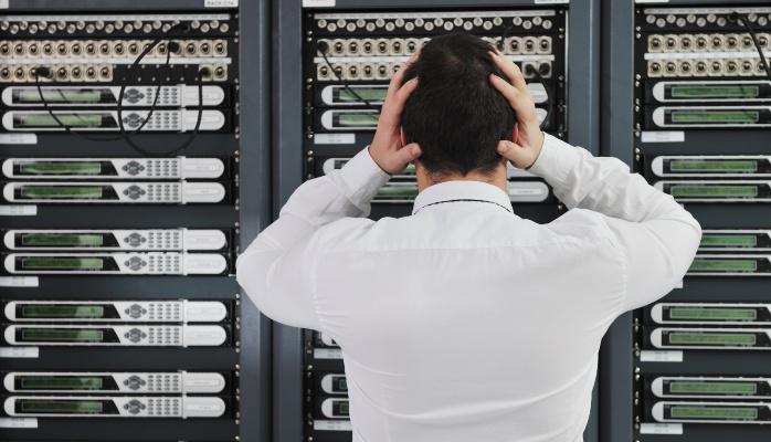 Business Data Center Service