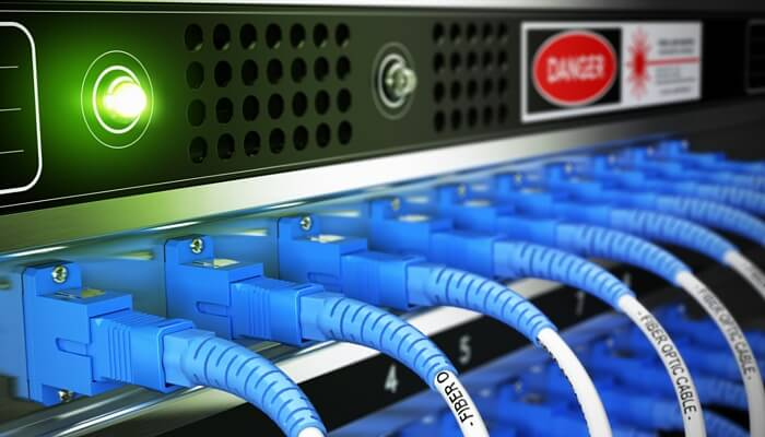 Advantages of Fiber optic