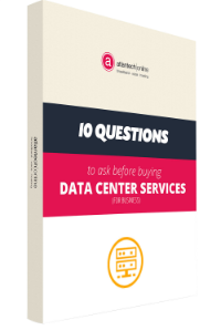 choosing a data center