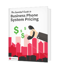 Business Phone System Pricing