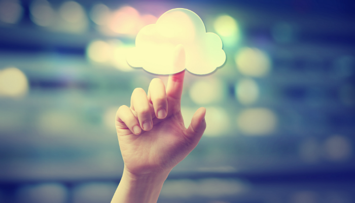 moving phone service to the cloud
