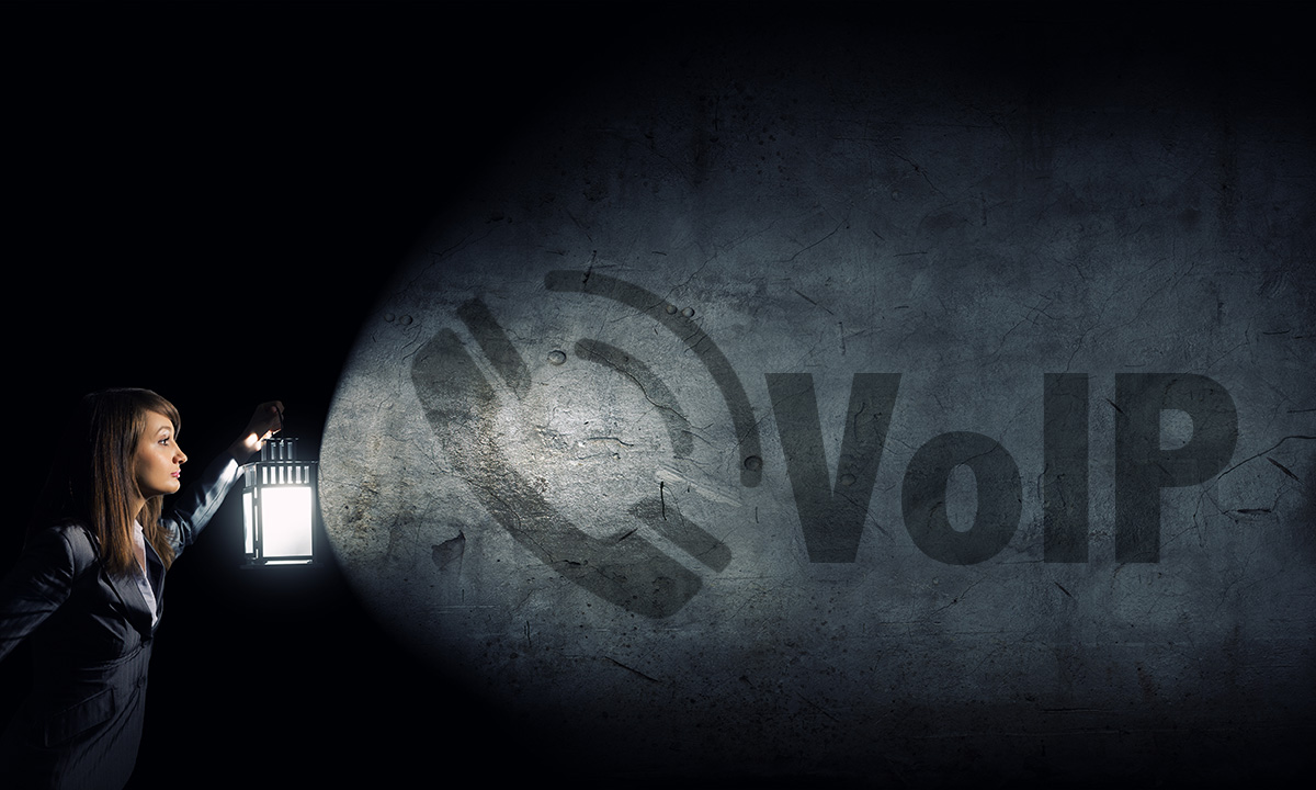 Finding Reliable Voip