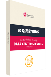 Data Center eBook