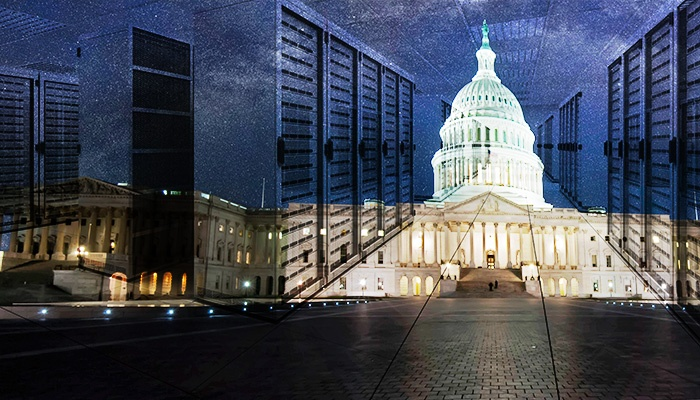 washington dc business internet service