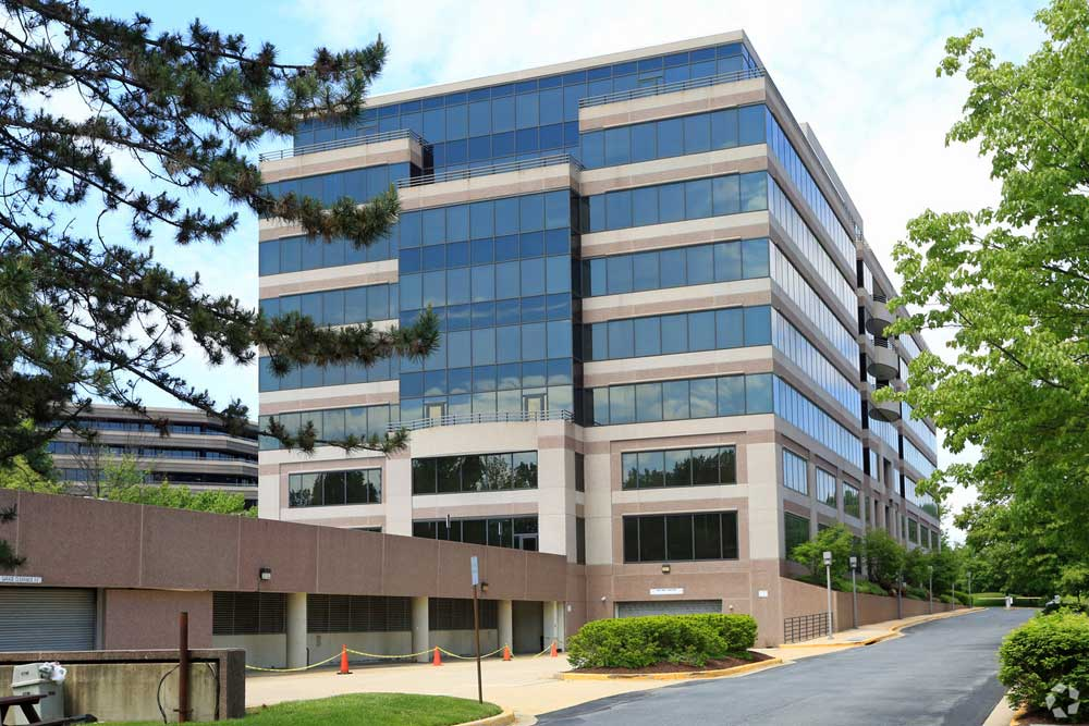 Atlantech Online Delivers Fiber Connectivity to 6116 Executive Blvd in Rockville, MD
