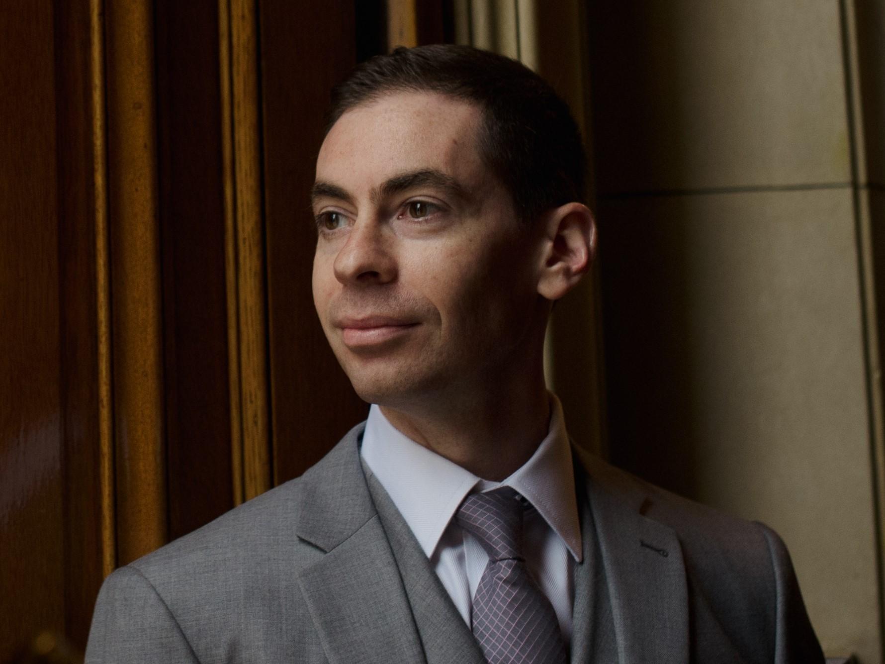 Atlantech Online names Ari Rebach as Director of Network Engineering