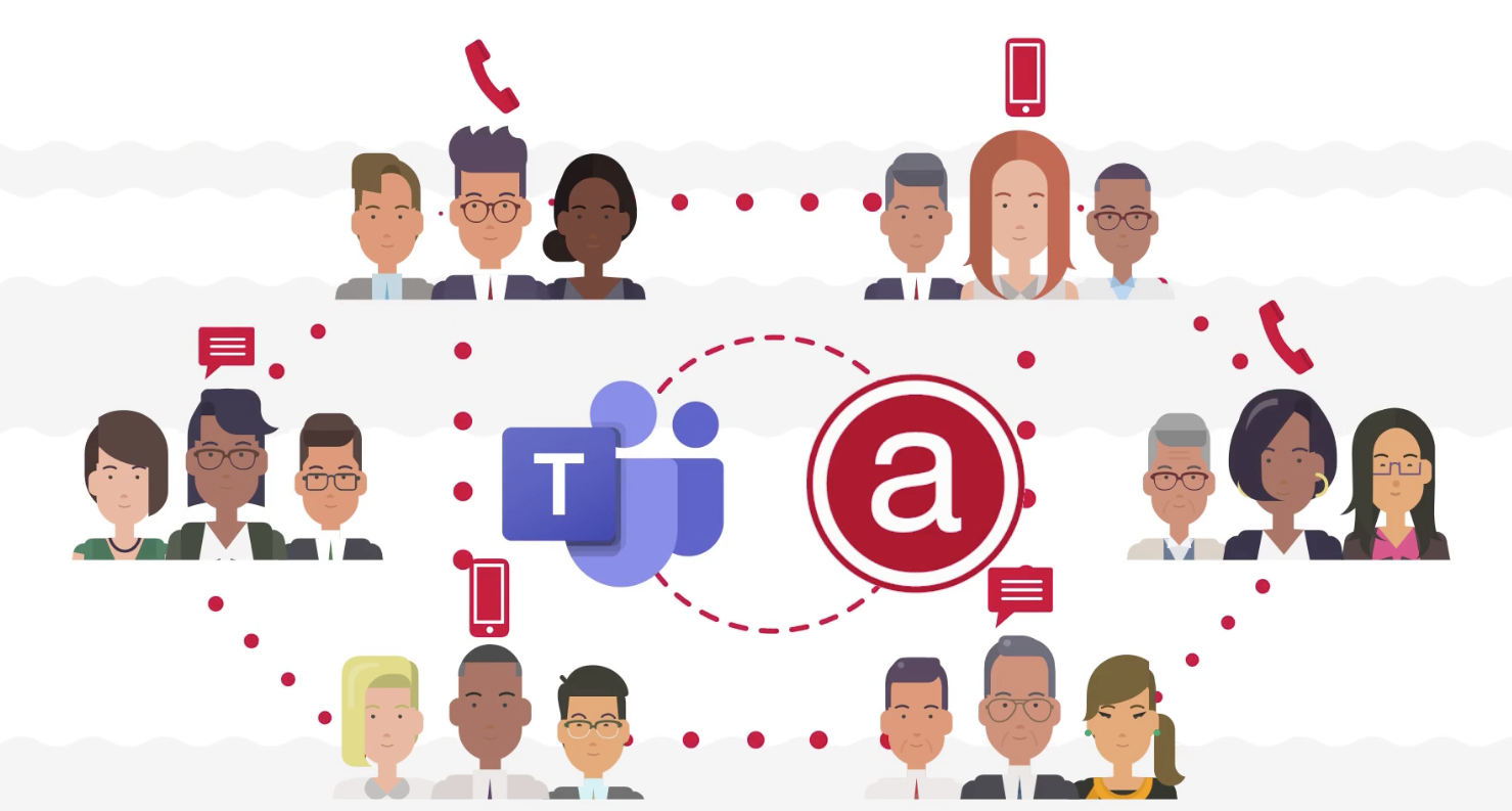 More about Microsoft Teams Calling