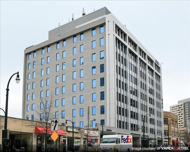 Atlantech Online Adds Another Lit Building in Silver Spring, MD with a New Fiber Install at Wayne Plaza