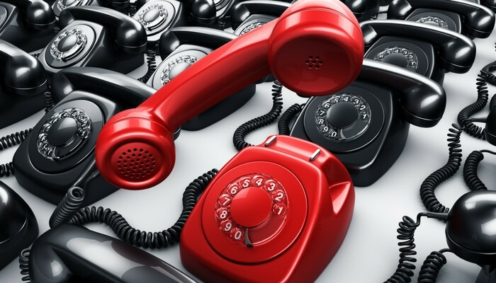 The 5 Best Hosted PBX Providers for Businesses of All Sizes