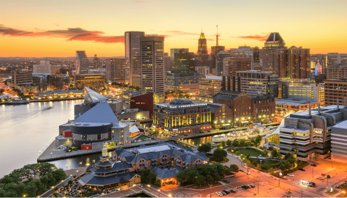 The Best ISP For Small Business in the Baltimore-Washington Area