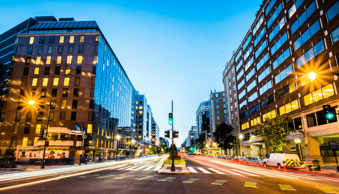 The Top 5 UCaaS Providers in Washington D.C. and Virginia