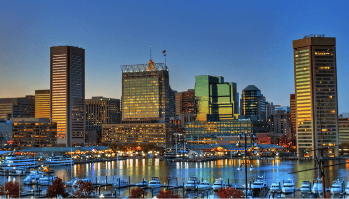 The Top 7 Business VoIP Providers in Maryland: Whose Service is Best?