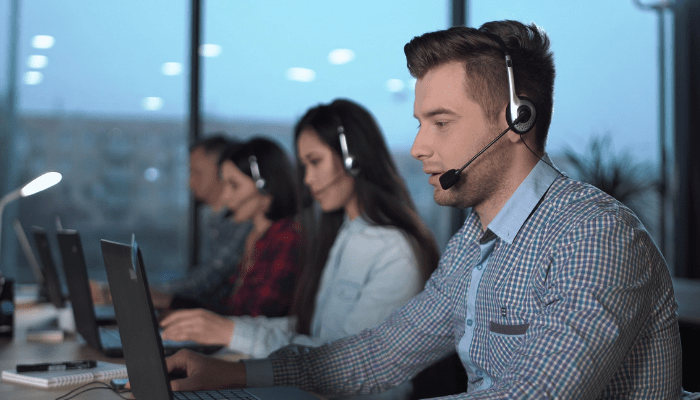 The 6 Best Contact Center Solutions for 2019