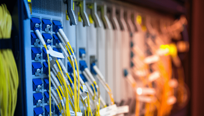 Need a Point-to-Point Fiber-Optic Network? 5 Things to Consider