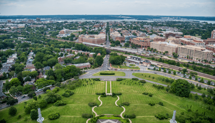 The 5 Best Internet Providers in Alexandria, VA