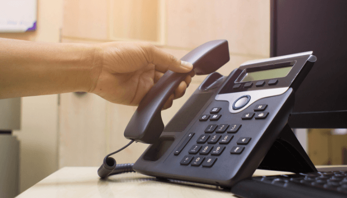 4 Reasons to Use Microsoft Teams With the Atlantech Online Hosted PBX