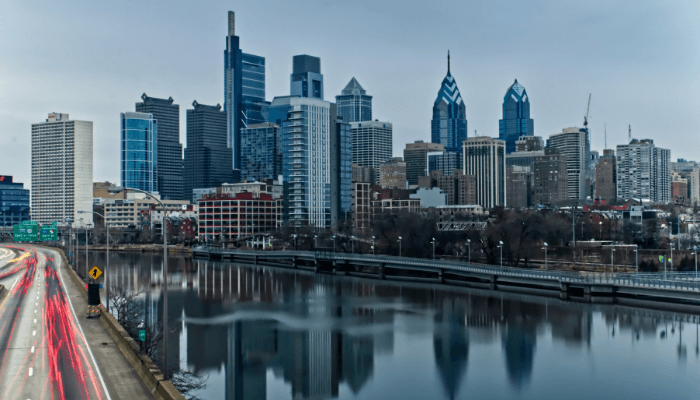 The Top Philadelphia Data Center Options for SMBs