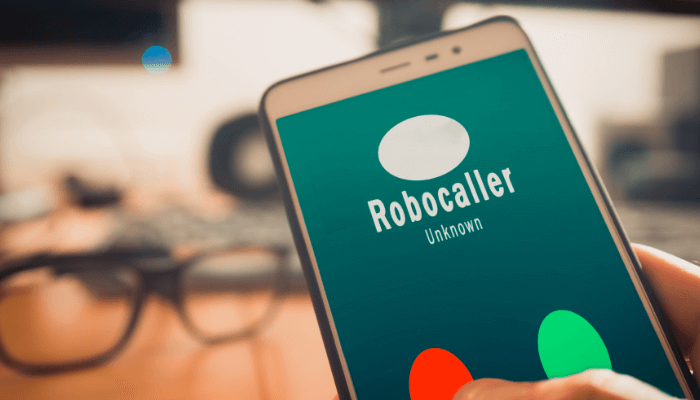 How to Get SHAKEN/STIR Robocalls Protection in the Washington D.C. Area