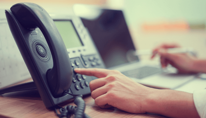 The 4 Best Providers for Business Telephone Service in Washington D.C.