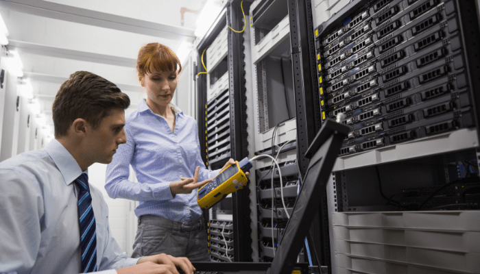 An Overview of Colocation Data Centers in Northern Virginia (with map)