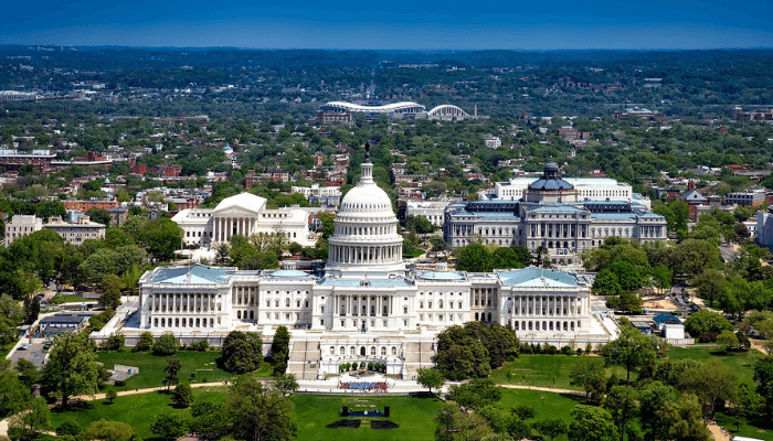 7 Best Internet Service Providers in Washington, D.C. for 2020
