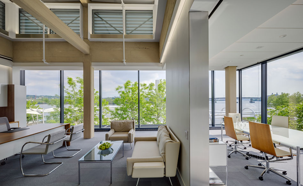 The Top 5 Places to Get Office Furniture in Washington, D.C.