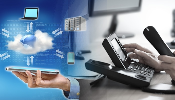 Enterprise Communications: How to Choose the Best Hosted PBX Provider