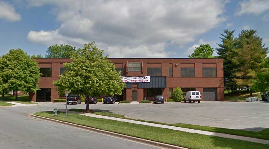Atlantech Online Adds More Lit Buildings in Gaithersburg, MD with a New Fiber Install at Shady Grove Development Park