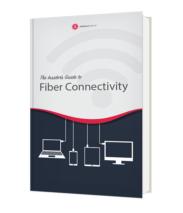 The Insider's Guide To Fiber Internet Connectivity