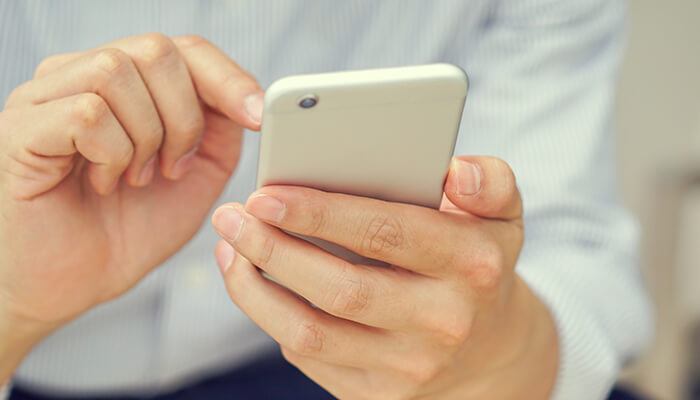 Texting for Business: Your Customers are Already Texting You